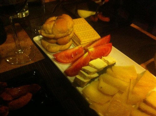 Nos Fromages!!! :)