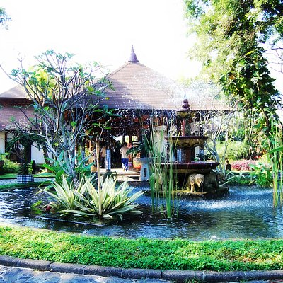 Taman Budaya @Sentul City