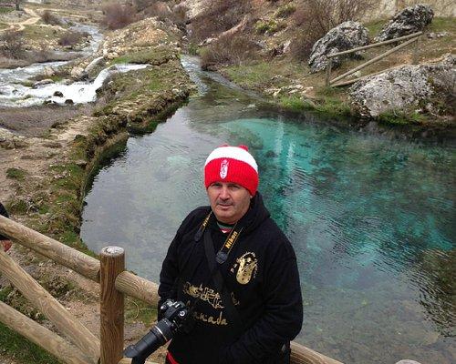 Nacimiento del Rio Segura