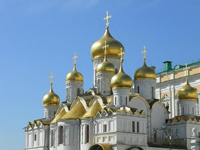 Cremilino le cupole d'oro