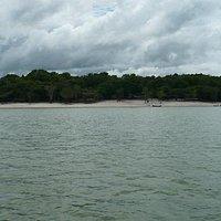 Praia de Itaracuera