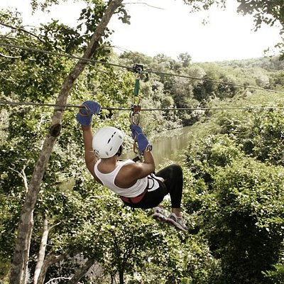 Cumayasa Sky Adventure (Canopy Excursion)