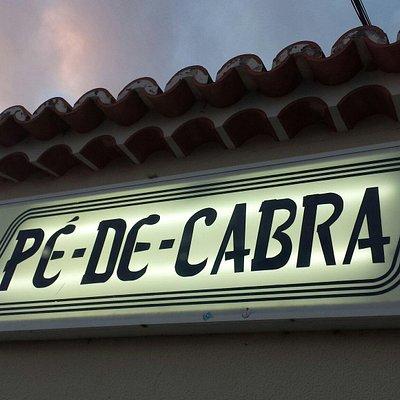 Pé de Cabra