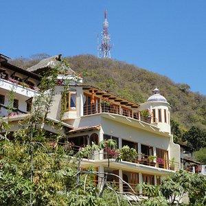 Superbes maisons, Zone romantique