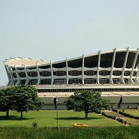 National arts theatre lagos