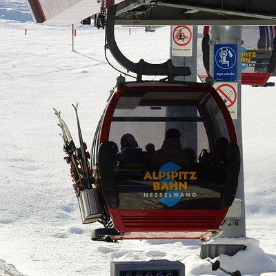de skilift