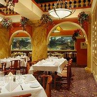 La Strada at Eldorado Resort Casino