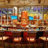 The Brew Brothers at the Eldorado Resort Casino