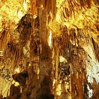 Grotta del Trullo