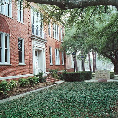 Meadows Museum of Art at Centenary College of Louisiana
