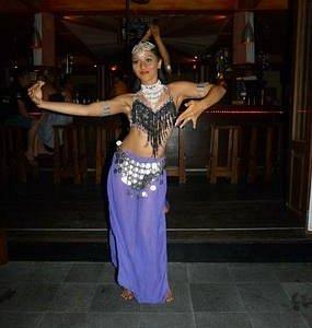 Bahiana Bar 2014