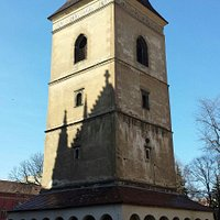 Urbino's tower