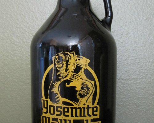Yosemite Ale Werks