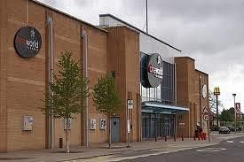 Cineworld Dundee