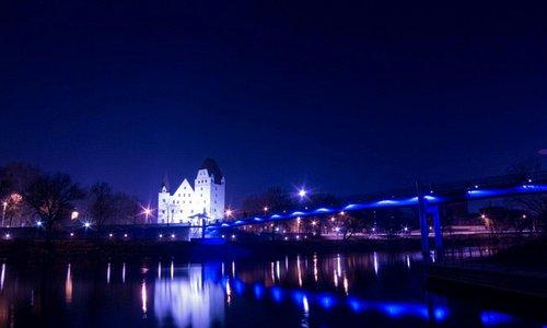 Ingolstadt Night