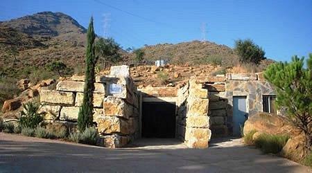 Corominas dolmen