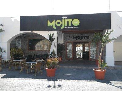 Mojito, Aguadulce