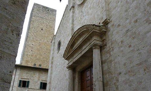 San Pietro Martire