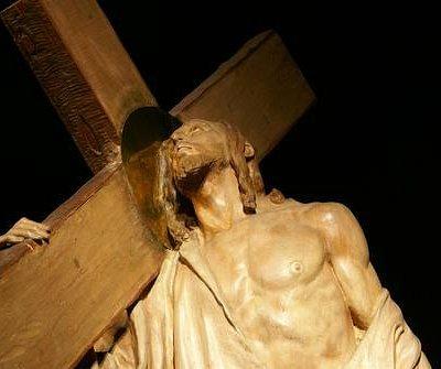 Cristo de Benlliure