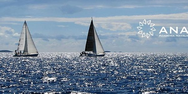 28 years teaching people sailing skills