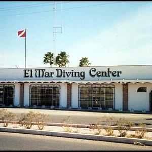 El Mar Diving Center Mexico