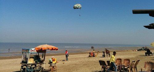 Beautiful Jampore Beach- Vinay8484