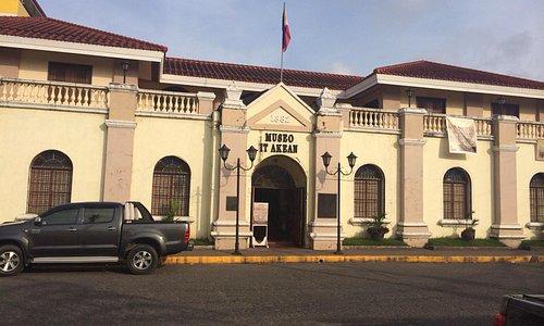 Museo it Akean (Museo de Aklan)