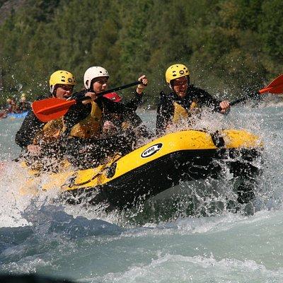 kaernten-rafting.at