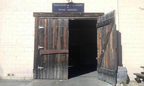 Thackrey & Co. Wine Makers