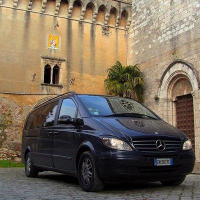 Rome Cabs