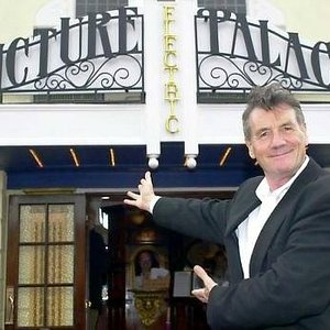 Michael Palin opens the Picture Palace