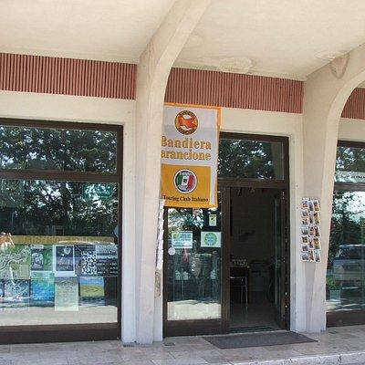Tourist Office - Ufficio Turistico Montepulciano