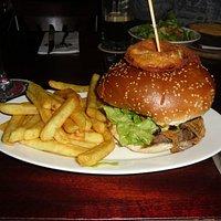 Good hamburger