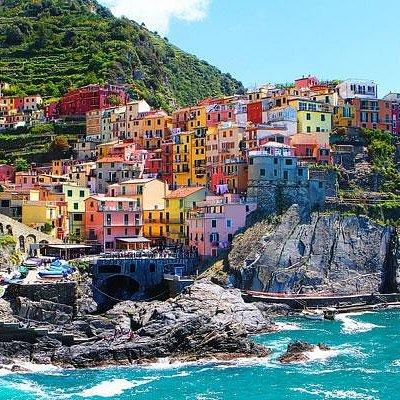 Day Trips - Cinque Terre