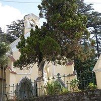 St.Pauls Chirch