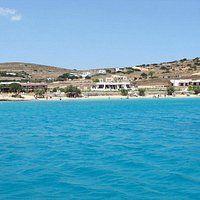Fanos beach - Koufonisi