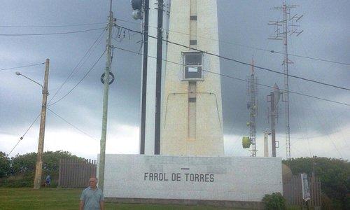 Farol de Torres