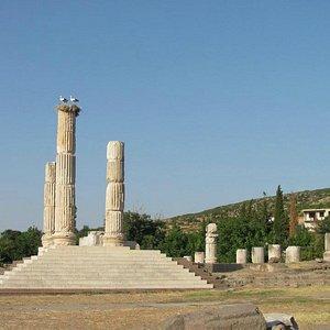 Apollon Symintheion