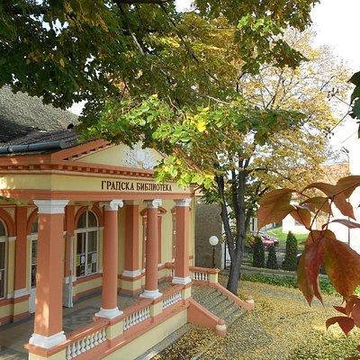 """City Library """"Karlo Bijelicki"""""""