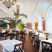 Restaurant Laurin - Dining room