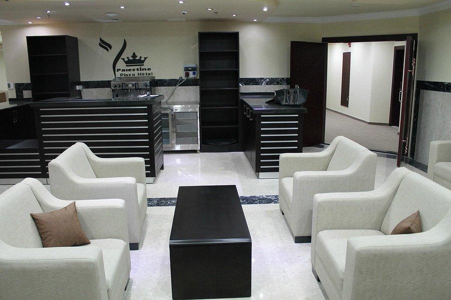PALESTINE PLAZA HOTEL - Prices & Reviews (Ramallah, Palestinian  Territories) - Tripadvisor