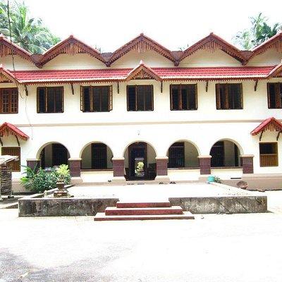 Maipady North Palace