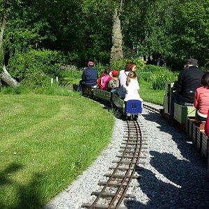Petit trains