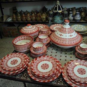 ceramic sets