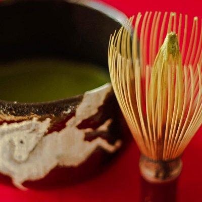 Beautiful traditional utensils