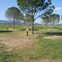 le parc de 60 hectares