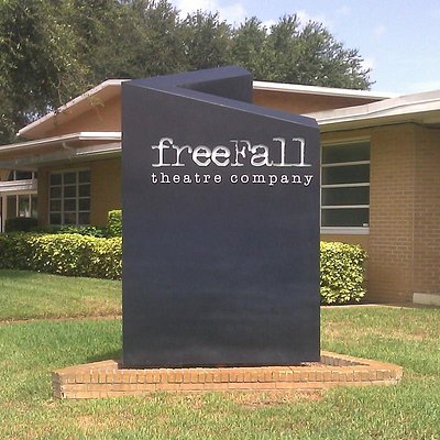 freeFall sign