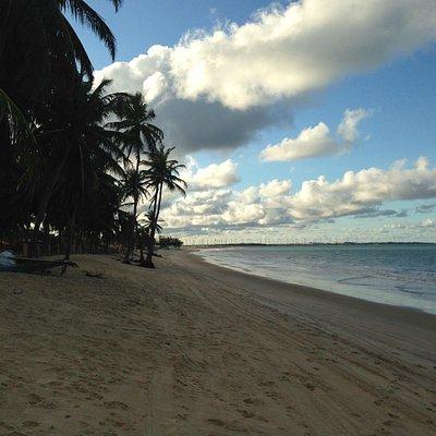 Pititinga Beach