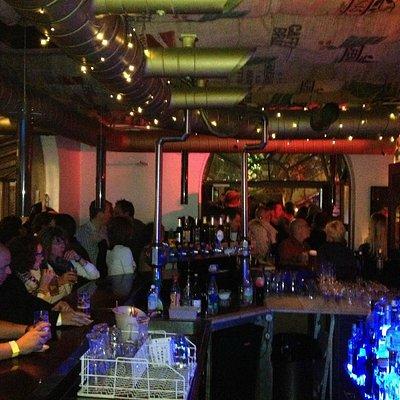Viva Cafe&Bar Shisha lounge