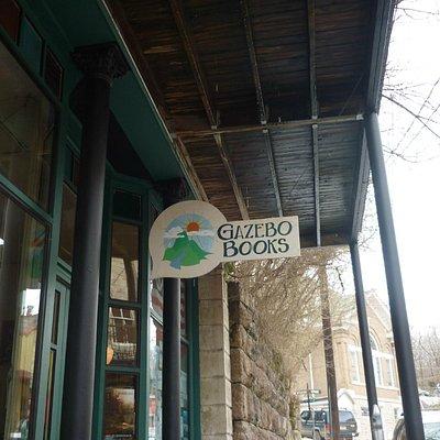 Gazebo Books